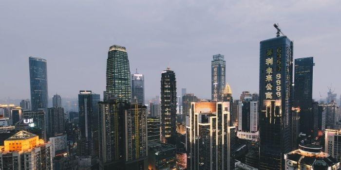 黑龙江推动建筑业主要指标增速提升