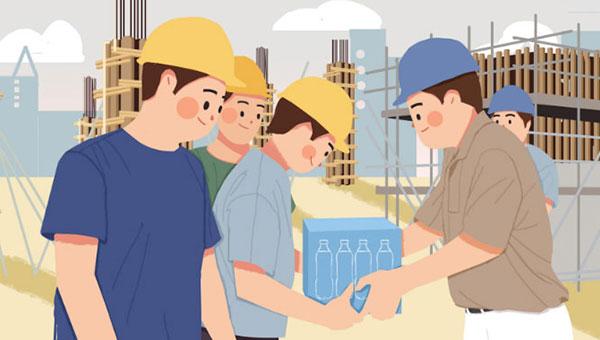 """多地明确:""""两节""""期间,所有项目经理等人员必须无条件到岗履职!"""
