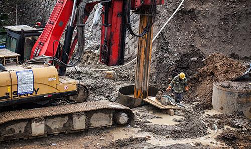 住房和城乡建设部印发《关于加强城市地下市政基础设施建设的指导意见》