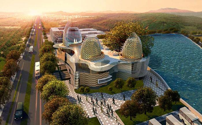 海南省四大类建筑优先采用钢结构 稳步推进钢结构装配式住宅